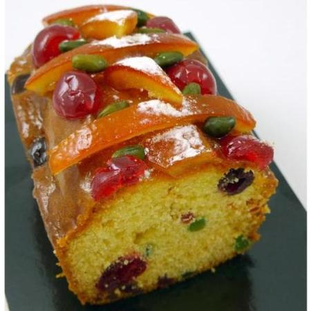CAKE AUX FRUITS